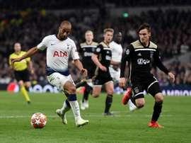 Si dà malato per seguire Tottenham-Ajax: licenziato. Goal