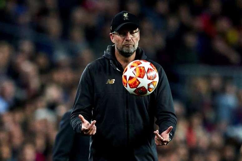 O Liverpool coloca os olhos em uma joia turca. EFE