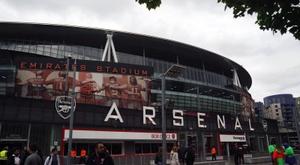 Veja quem sai jogando no Arsenal e Brighton. EFE