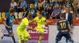 Inter, Levante y Córdoba arrancan con buen pie. EFE