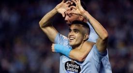 Gómez profitera de la Copa América pour continuer de se faire un nom. EFE