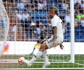 Mariano não quer sair e preocupa Real Madrid. EFE