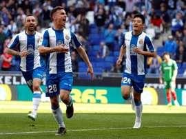 Le PSG affrontera l'Espanyol. EFE