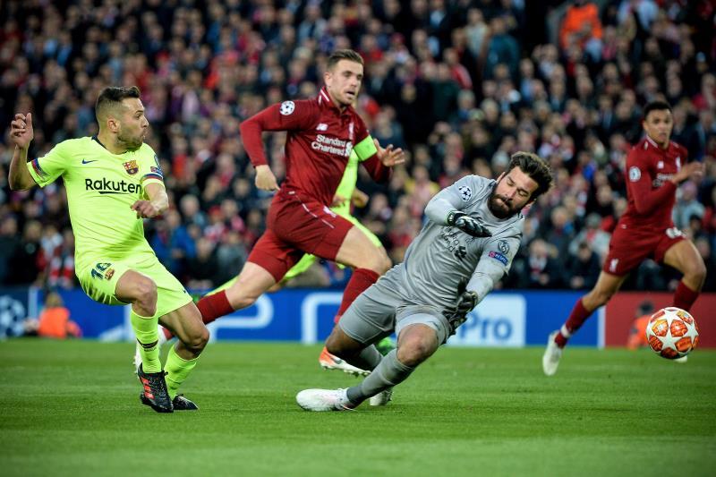Revelan equipo del año en UEFA Champions League en el 2019