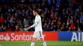 Ramón Calderón considera que Bale deve aceitar a sua saída. EFE