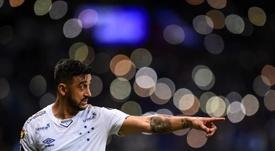 Cruzeiro teve testes inconclusivos e adia volta aos trabalhos na Toca da Raposa. EFE