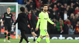 El Barça no sólo se quedó sin final: ¡perdió un 'pastizal'! EFE