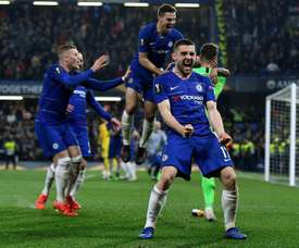 Kovacic è un giocatore del Chelsea. EFE
