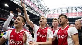 Huntelaar podría volver al Schalke 04. EFE