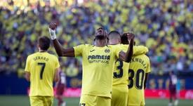 Officiel : Lyon lève l'option d'achat de Toko Ekambi. EFE