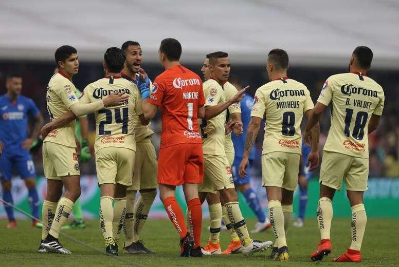 ¿Una Liga MX con 19 equipos? EFE