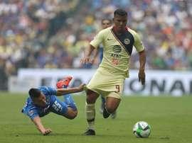 La Supercoupe disparaîtrait du football méxicain. EFE