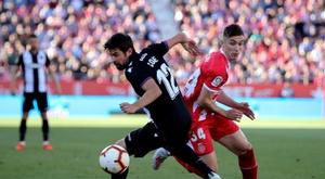 Levante reste en première division. EFE