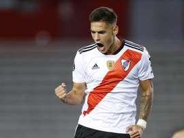 Guardiola quer ficar com o próximo grande zagueiro argentino. EFE