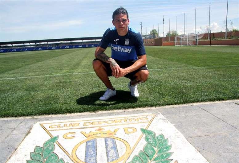 El agente de Jonathan Silva deseó su fichaje por el Leeds. EFE