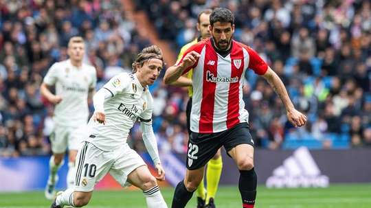 Milan can't afford the Ballon D'or winner, who also had no intetions of leaving Madrid. EFE