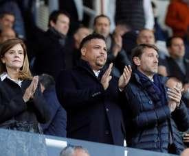 Real Valladolid devolve dinheiro das entradas. EFE