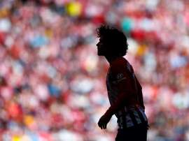 The obstacles separating Griezmann from PSG. EFE