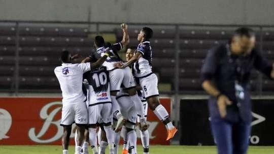 Tauro, San Francisco e Independiente debutan con victoria. EFE/Archivo