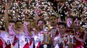CONMEBOL confirma calendário de 2020. EFE/Archivo