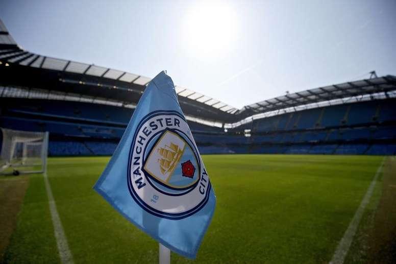 El City respondió a la UEFA. EFE/Archivo