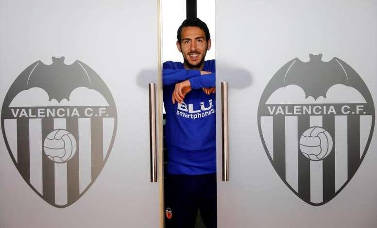 El Valencia echa en falta a Parejo cada vez que no puede jugar. EFE/Archivo
