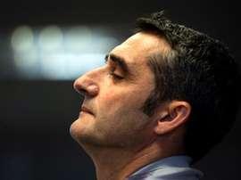 36 points pour la défense de Valverde. EFE