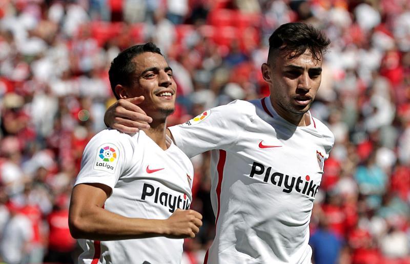 Pumas, América, Monterrey y Chivas jugarán contra el Sevilla