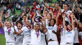 Sólo las supera el Madrid de Di Stéfano. EFE/EPA