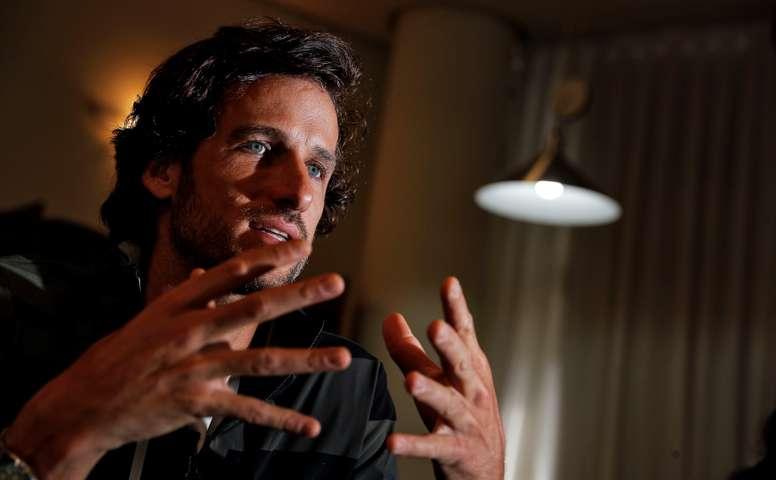 El tenista español Feliciano López manifestó en València que el nuevo formato de la Copa Davis, que culminará con unas finales en sede única con dieciocho equipos el próximo mes de noviembre, realce el torneo y el deporte. EFE