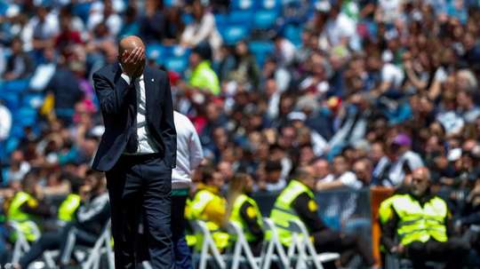 Madrid back to square one - training to resume 7th July. EFE