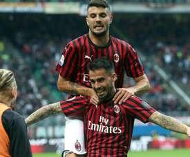 La Roma offre 10 millions et Defrel pour Suso. EFE/EP