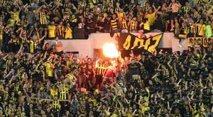 Nacional vuelve a la senda del triunfo en el gran fin de semana de Peñarol. EFE/Archivo