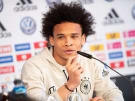 Guardiola não quer Sané e este deve rumar ao Bayern. EFE
