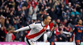 What will become of Raul de Tomas' future? EFE