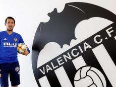 Parejo elogió a Ernesto Valverde. EFE