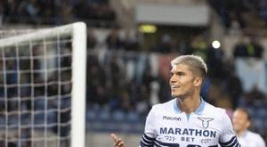 El Lazio se despide de Europa, el Bologna sella la salvación. EFE