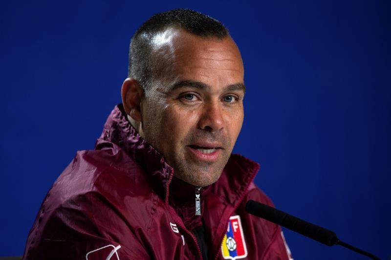 Venezuela suma tres nuevos jugadores para Copa América