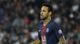 Conselhos para Neymar. EFE/Archivo