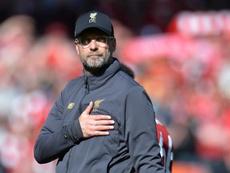 El Liverpool volvió a recurrir a Marbella. EFE