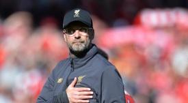 A imprensa inglesa afasta o interesse do Liverpool por Sergio Ramos. EFE