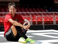 Brasil viaja a Portugal para preparar el Mundial femenino. EFE
