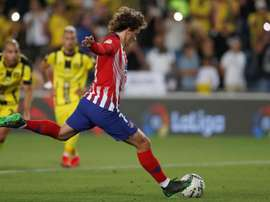 L'Atlético met la pression sur le Barça pour boucler le transfert du '7' ! EFE