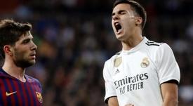 Revelação do Real tornou-se uma das sensações da temporada. EFE/Arquivo