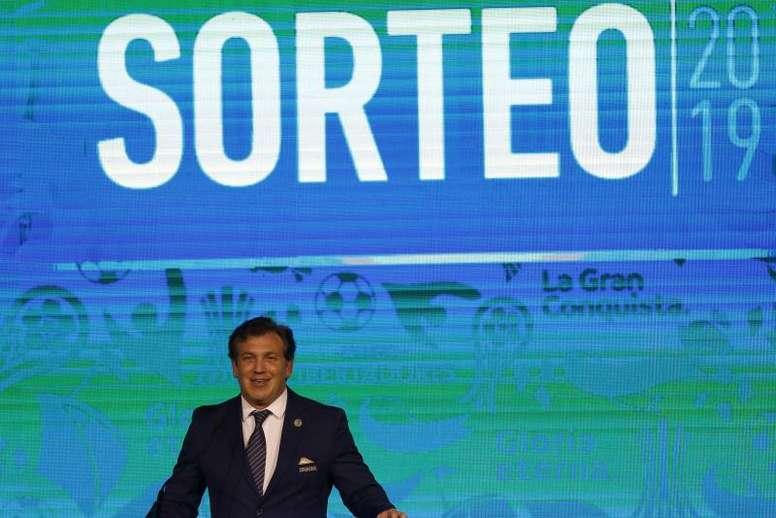 Los descendidos podrán jugar Libertadores y Sudamericana de 2020