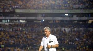 Ferretti prometió hacer todo lo que esté en su mano por ver mejor a Tigres. EFE