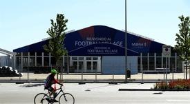 Liverpool y Tottenham se verán las caras en el Metropolitano. EFE