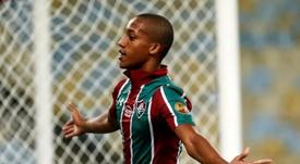 João Pedro é a nova sensação do Brasileirão. EFE