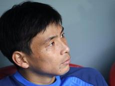 Inui no ha entrado en la lista de convocados de Japón. EFE