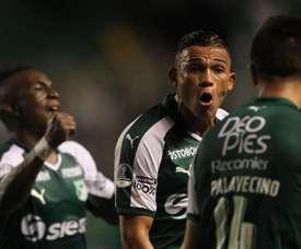 Rivera certificó la victoria de su equipo. EFE